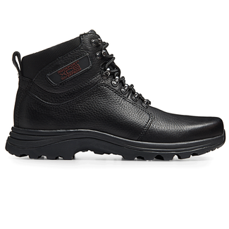Cold Springs Elkhart Boot, BLACK